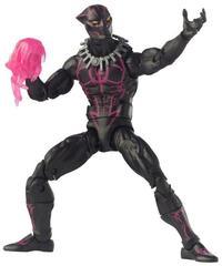 Коллекционная Фигурка Чёрная Пантера (Black Panther) Эксклюзив - Marvel Legends, Hasbro