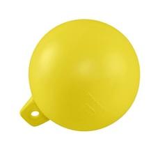 Буй маркерный 185х150 мм, желтый