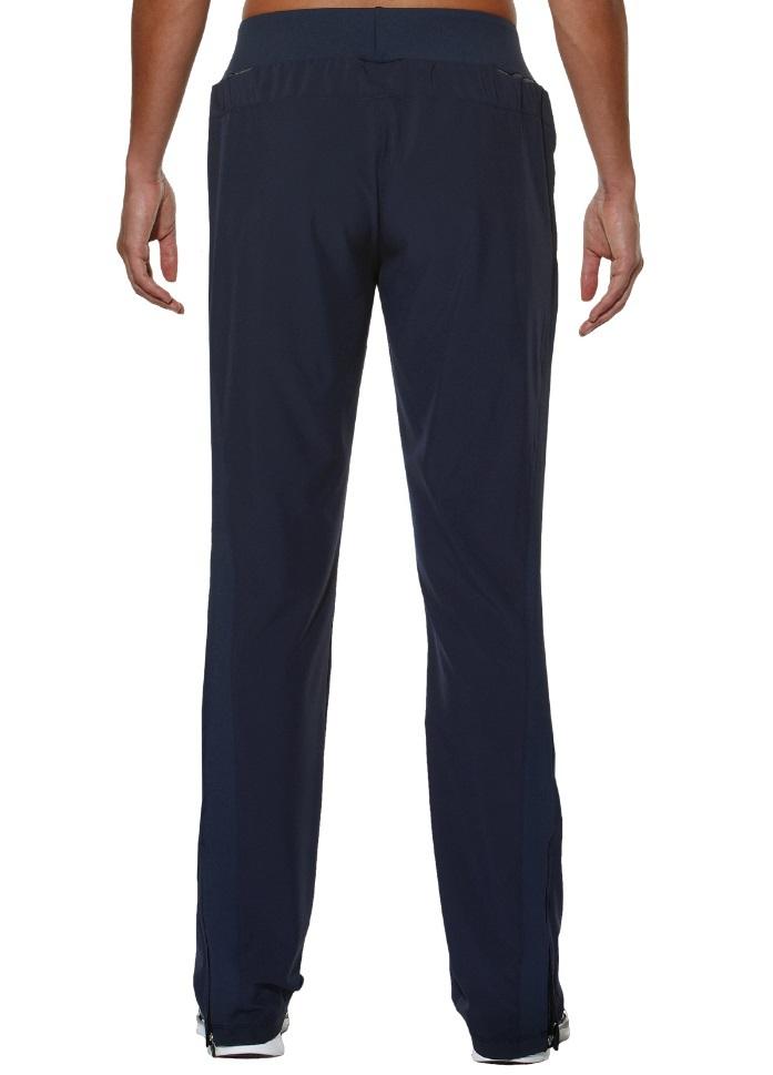 Женские тренировочные брюки асикс Woven Pant (124679 8124)