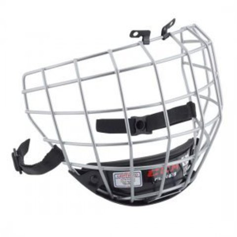 Маска хоккейная защита лица CCM FITLITE 40 Hockey Face Mask