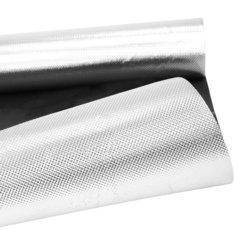 Светоотражающая пленка Silver Lightite Diamond Diffusion 1250х1000