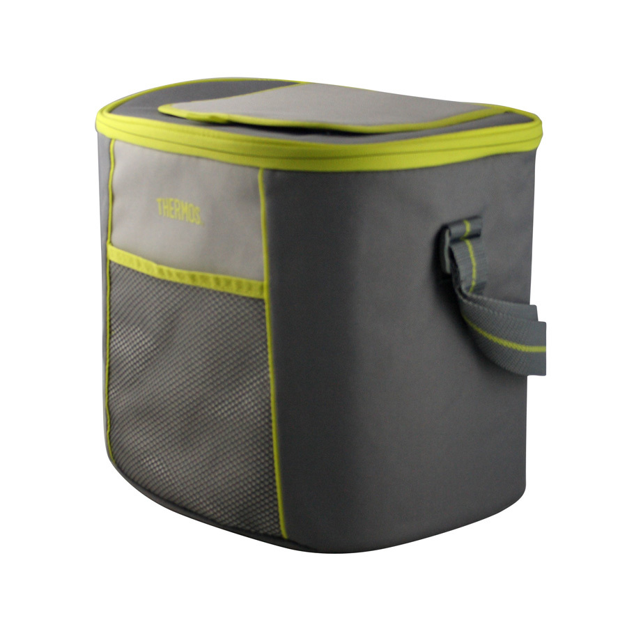 Термосумка Thermos E5 24 Can Cooler (15 л.), серая