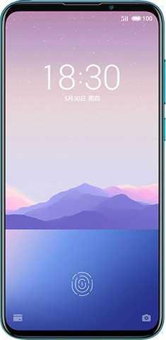Мобильный телефон Meizu 16 Xs 6 64Gb (Синий) Blue