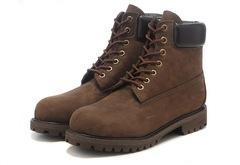 Ботинки Timberland 6-Inch Premium Waterproof Dark Brown