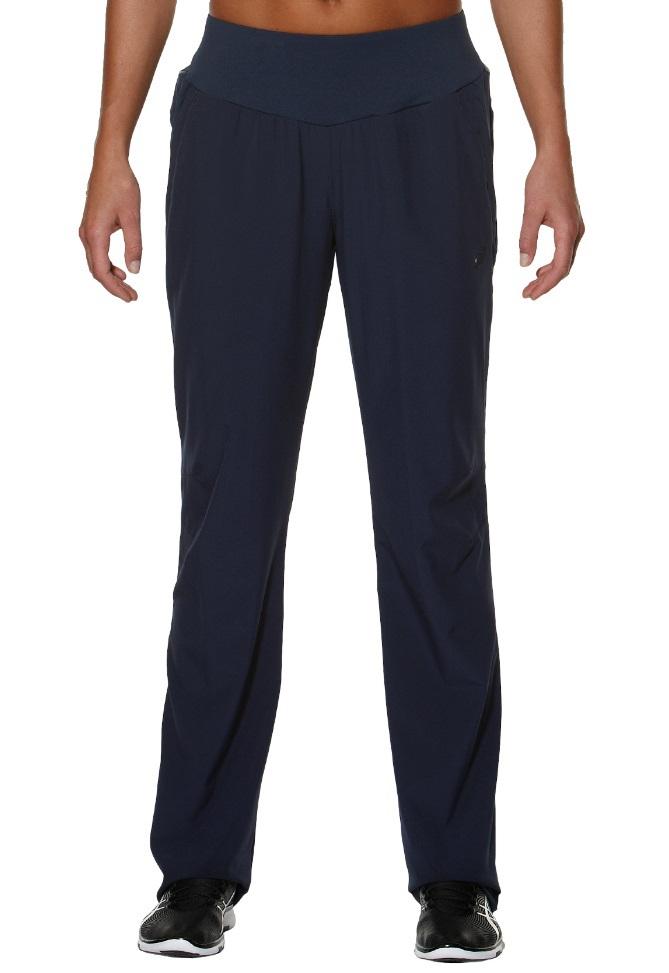 Женские тренировочные брюки Asics Woven Pant (124679 8124) фото