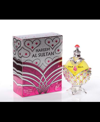 Hareem Al Sultan Khadlaj Perfumes