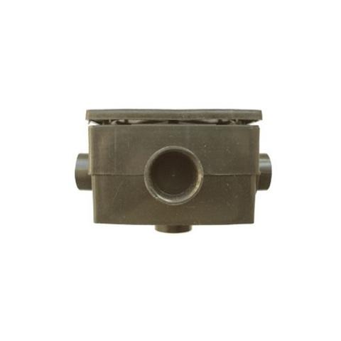 Коробка электромонтажная КО-2