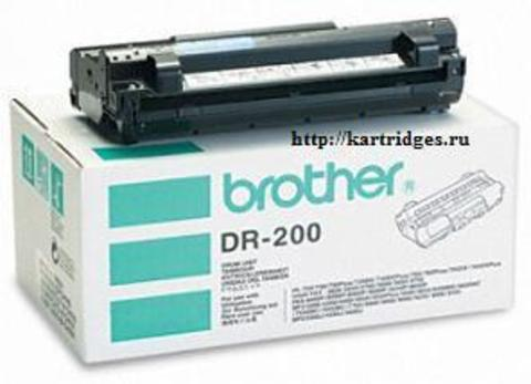 Картридж Brother DR-200