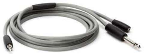 Griffin GuitarConnect Cable - кабель для подключеня электрогитары к iPhone/iPad/iPod touch
