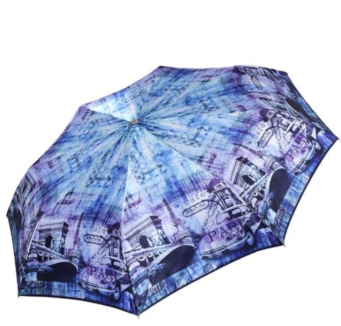 Зонт FABRETTI L-17102-11