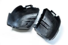 Крышка воздушного фильтра для мотоцикла Honda CB400 99-10