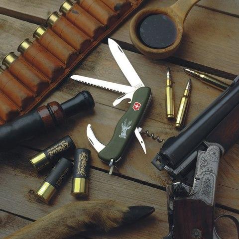 Нож Victorinox Hunter OD 0.8873.4
