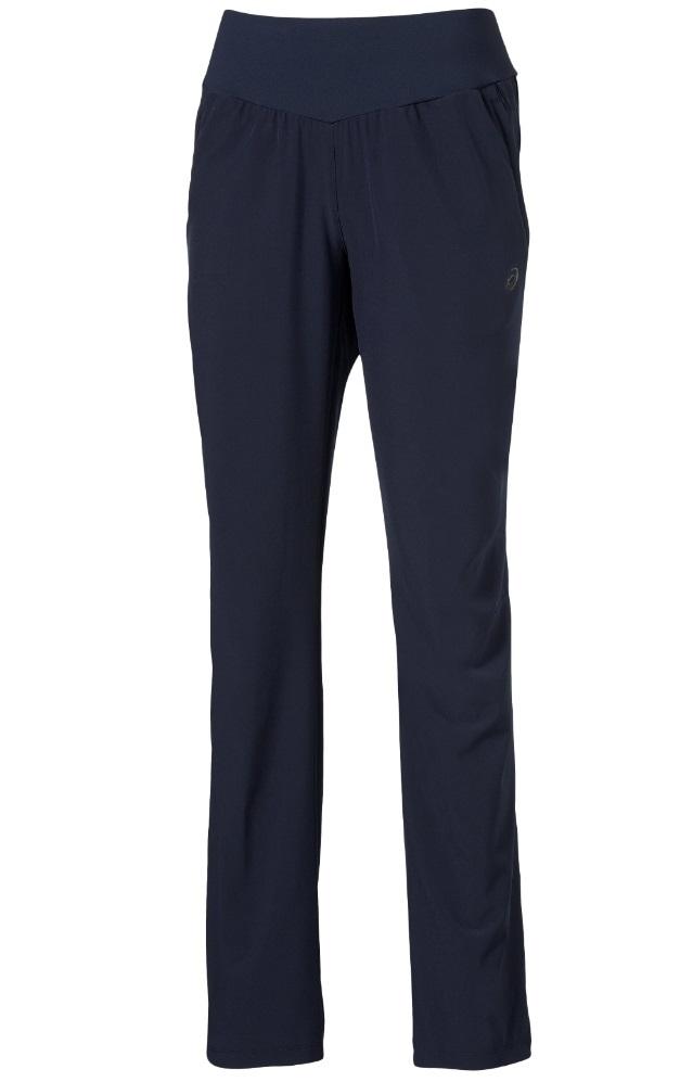 Женские тренировочные брюки Asics Woven Pant (124679 8124)