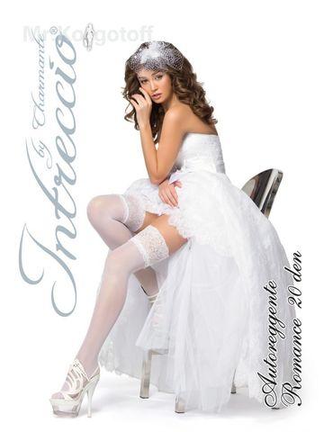 Чулки Intreccio by Charmante Romance 20