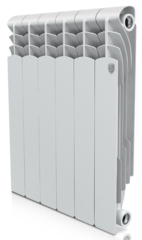 Радиатор Royal Thermo Revolution Bimetall 500 - 6 секций