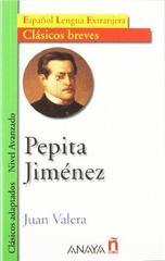 Pepita Jimenez Nivel Avanzado