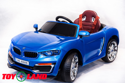 Электромобиль Toyland BMW HC 6688