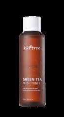 IsNtrее Освежающий тоник с экстрактом зелёного чая 200мл
