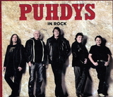 Puhdys / Puhdys In Rock (2CD)