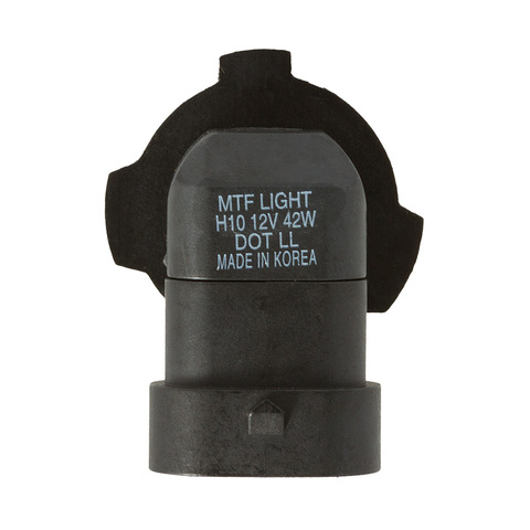Галогеновые лампы MTF Light Standard+30% H10