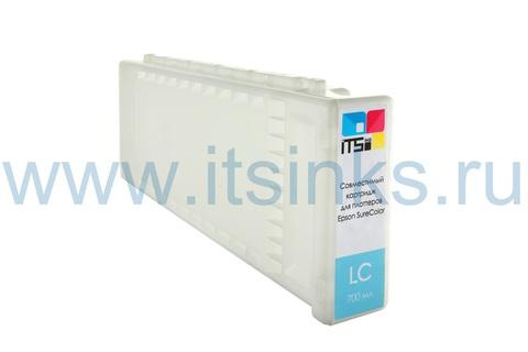 Картридж для Epson C13T7145 Light Cyan 700 мл