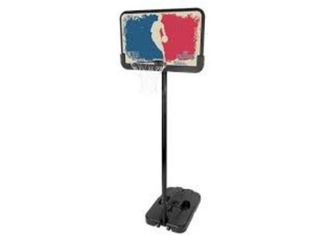 Баскетбольная стойка Logoman Series Portable 44
