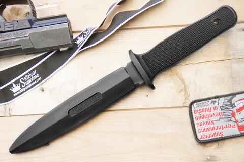 Тренировочный нож Rubber Trainer (Peace Keeper 1) 92R10D 00015923