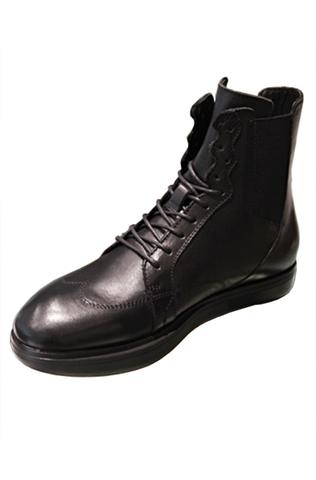 Высокие ботинки «RUAL»
