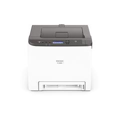 Цветной принтер Ricoh P C300W