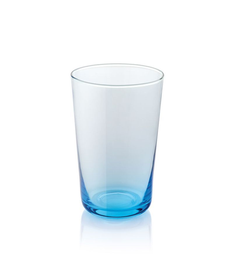 Стакан 450мл IVV Easy синий
