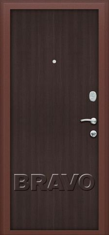 Браво Door Out 201 Wenge