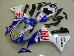 Комплект пластика для мотоцикла Yamaha YZF-R1 09-11 Fiat