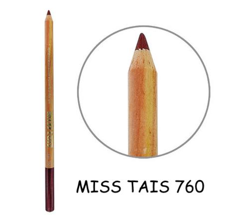 Карандаш для губ Miss Tais 760
