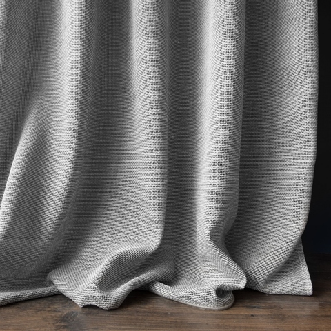 Комплект штор Альба серый