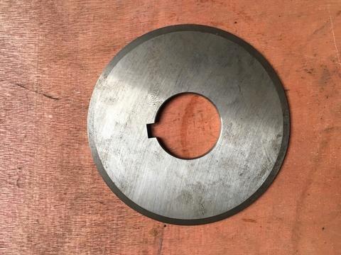 Нож круглый (глубокопроникающий для брони) для станков B-100, B-160