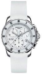 Наручные часы Certina C014.217.17.011.00