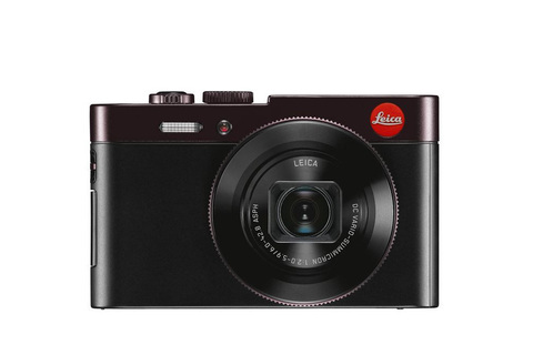 Leica C Red Chic Set