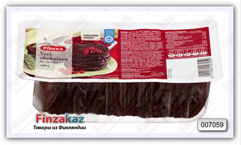 Оладьи с кровью Pirkka 400 гр