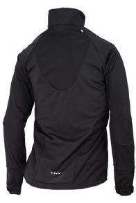 Женский ветрозащитный костюм One Way Julie-Gamber (OWW0000430-OWW0000423) черный  фото