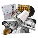 Glenn Gould / The Goldberg Variations - The Complete Unreleased Recording Sessions June 1955 (7CD+LP)