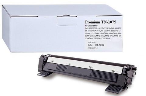 Картридж Premium TN-1075