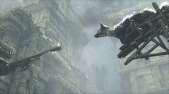 Sony PS4 The Last Guardian. Последний хранитель. Special Edition (русские субтитры)