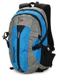 Спортивный рюкзак SWISSGEAR SG1673 Blue