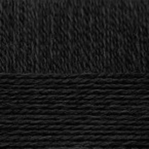 Купить Пряжа Пехорка Детский каприз тёплый Код цвета 002 | Интернет-магазин пряжи «Пряха»