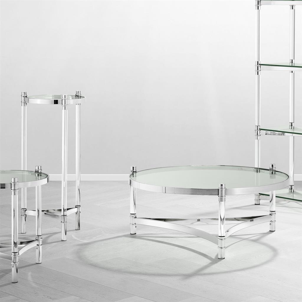 Журнальные столы Eichholtz Trento