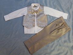 Детский нарядный костюм для мальчика