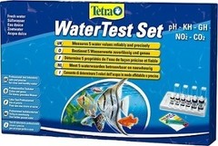 Tetra WaterTest набор тестов (pH,GH,KH,NO2,CO2)