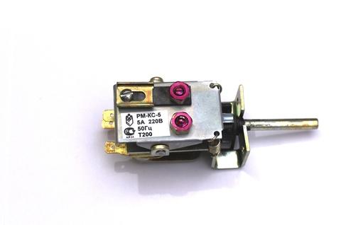 Регулятор мощности плиты Электра 1002 (РМ-КС-5)