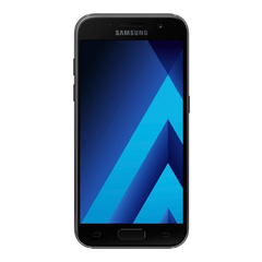 Samsung Galaxy A3 2017 16GB Черный - Black