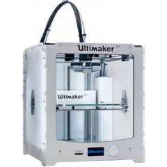 Фотография — 3D-принтер Ultimaker 2+ (Plus)